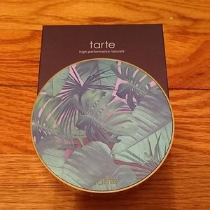 Tarte Be You Naturally Eye Shadow Palette